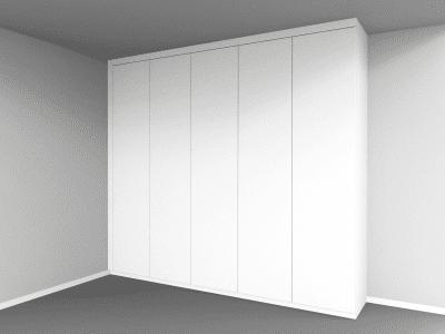 Nett Kühlschrank Einbauschrank Ideen - Die Schlafzimmerideen ...